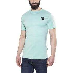 Edelrid Highball t-shirt Heren turquoise